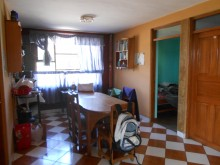Almeria Solidaria apartment